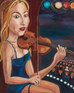 Gypsy-Violinist-In-Weimar-Republic